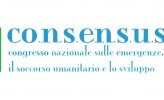 Dr. Bartolini and dr. Casolari participate in the Italian Consensus Conference on Emergences, Humanitarian Assistance and Development