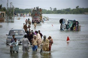 Pakistan Natural Disasters