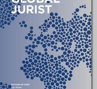 Human Rights and Humanitarian Standards in Disaster Settings, Article Published on Global Jurist