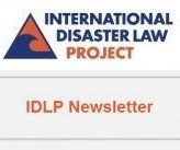 The IDLP Newsletter 3 – December 2015 is out